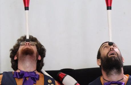 Circus of Life